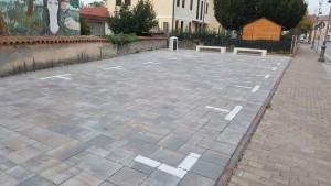 Parcheggio, San Vito di Leguzzano